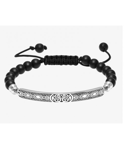 ROCHET bracelet for men. TALISMAN Collection.