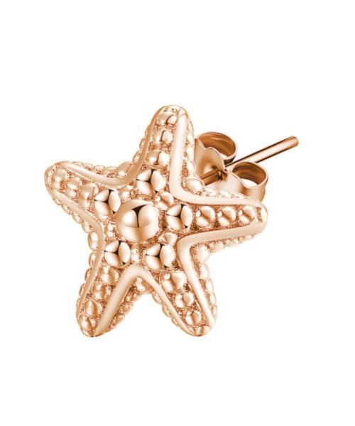 ROSATO earring . Starfish. RZO 031.