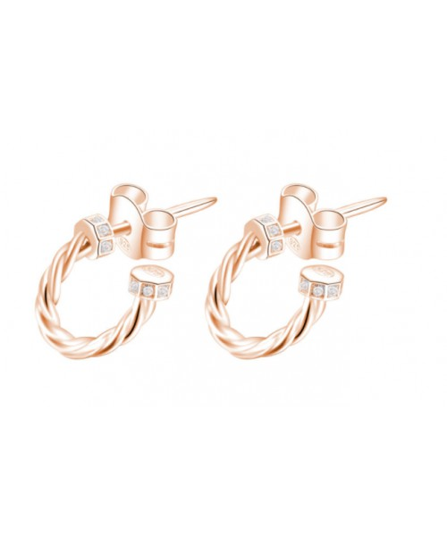 ROSATO earrings. RZO002